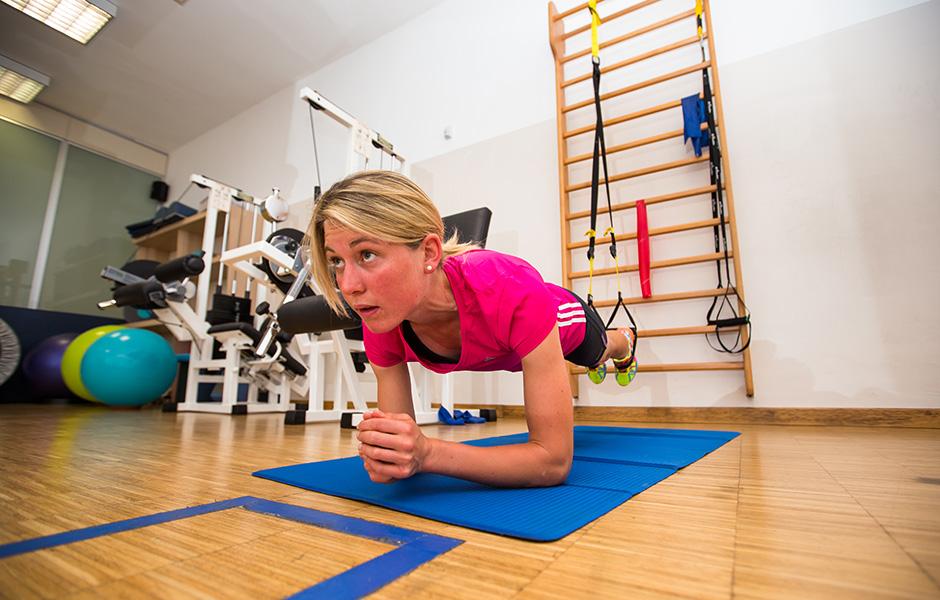 Recupero articolare e muscolare nello sportivo dinamica bicocca milano