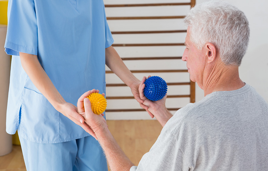 fisioterapia Recupero post ictus dinamica bicocca milano