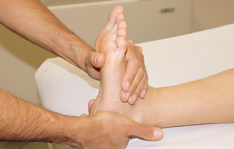 Fisioterapia dinamica bicocca milano