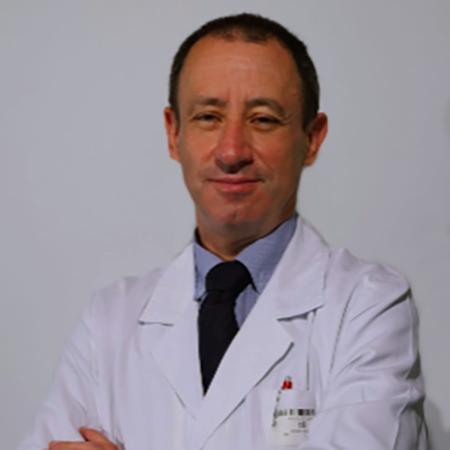 Dott roberto Leo ortopedico dinamica bicocca milano