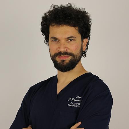 giovanni parravicini fisioterapista osteopata dinamica bicocca milano